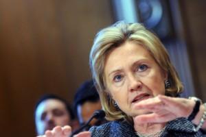 Hillary Clinton dio a entender que la OEA está absoleta