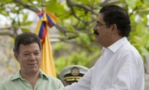 Al ex presidente Manuel Zelaya le tienen que garantizar libertad y seguridad según el acuerdo