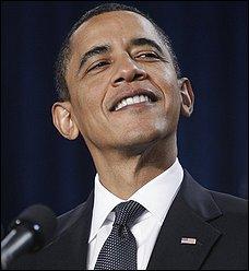 Barack Obama toma fuerza entre el voto hispano