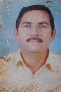 Luis Arturo Mondragon