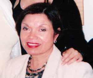 Reyna M Grubair, Presidente