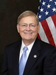 El Senador de Georgia,  Jack Murphy apoya la ley