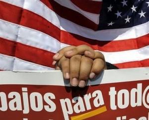 Los Hispanos confían más en los Democratas