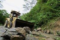 Costa Rica fue sacudida por un sismo 6,2